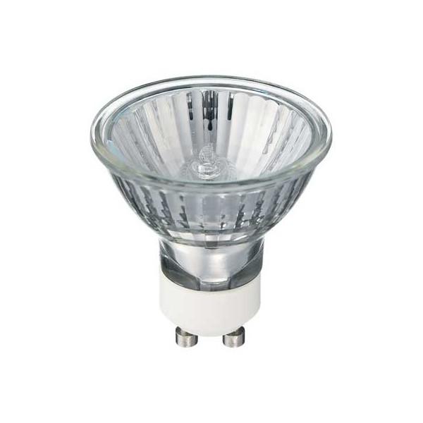 Lámpara Twistline Alu 2000h 50W GU10 230V 20D 1CT