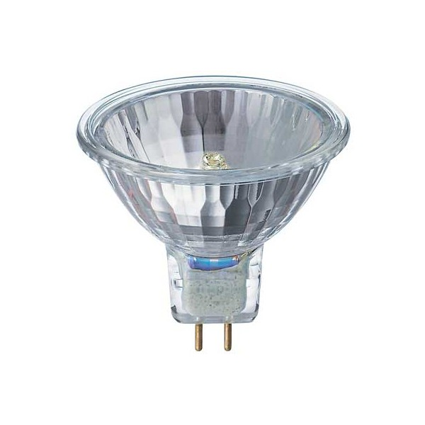Lámpara MASTERLine ES 35W GU5.3 12V 8D 1CT
