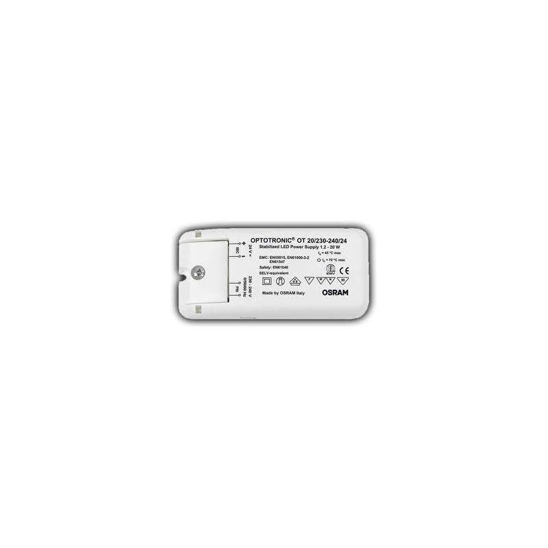 TRANSFORMADOR OPTOTRONIC OT12/230-240/10