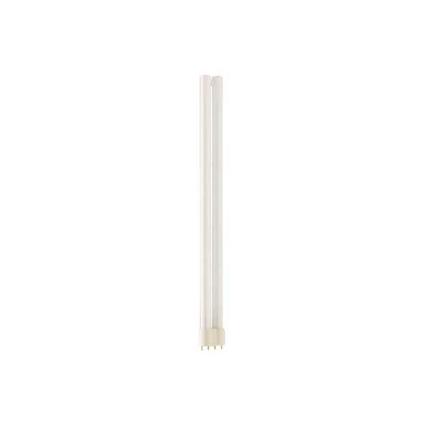 Lámpara bajo consumo MASTER PL-L 55W/840/4P