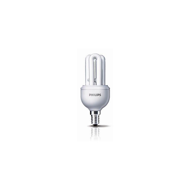 Lámpara GENIE 11W WW E14 220-240V 1PF