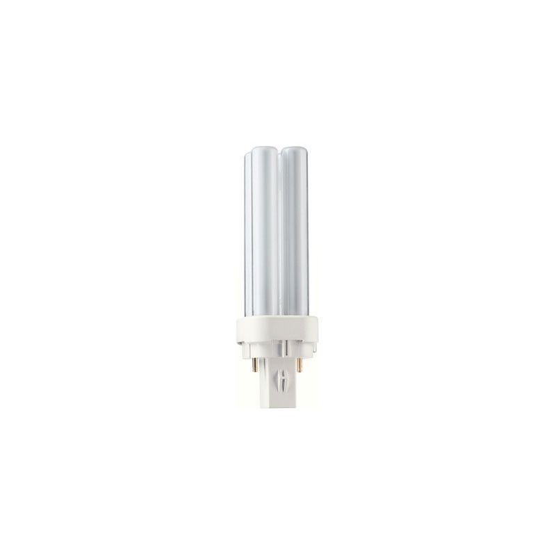 Lámpara MASTER PL-C 10W/840/2P 1CT