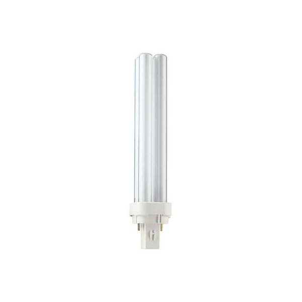 Lámpara bajo consumo MASTER PL-C 2 Patillas 13W/