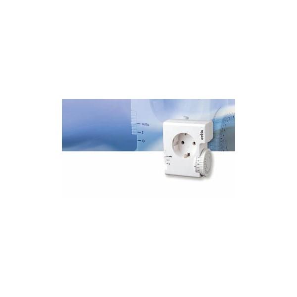 161532 PROGRAM.ENCHUF.CONTROL D 230V