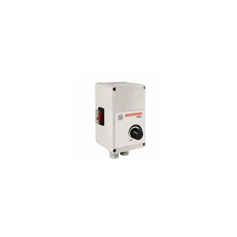 Regulador electrónico REB-5 220-240V