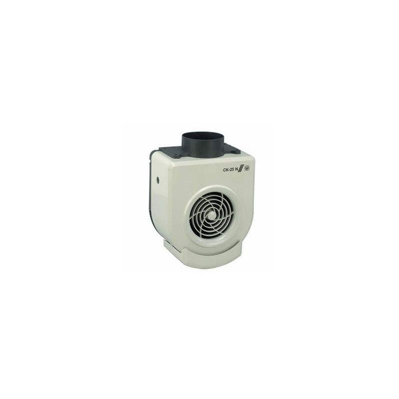 Extractor cocina CK-25 N