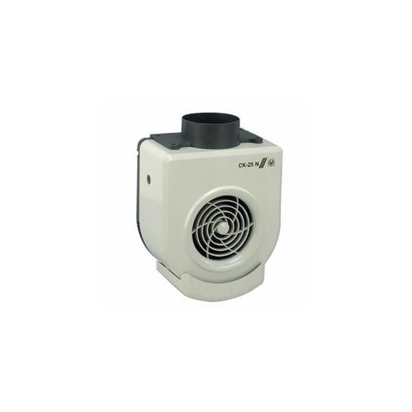 Extractor cocina ck 25 n soler y palau 5211315600 tienda for Extractor cocina barato