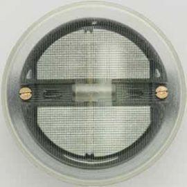 BALIZA ESCALERA CIRCULAR NEON 230V 50Hz