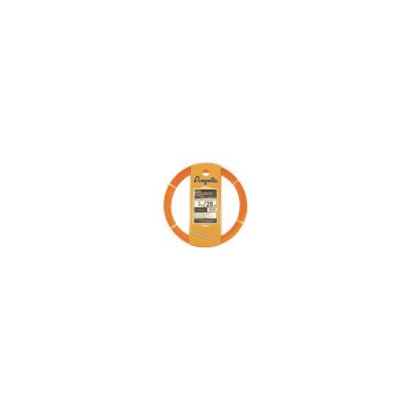 PASACABLE CORDON ACERO+NYLON 4MM 20MTR