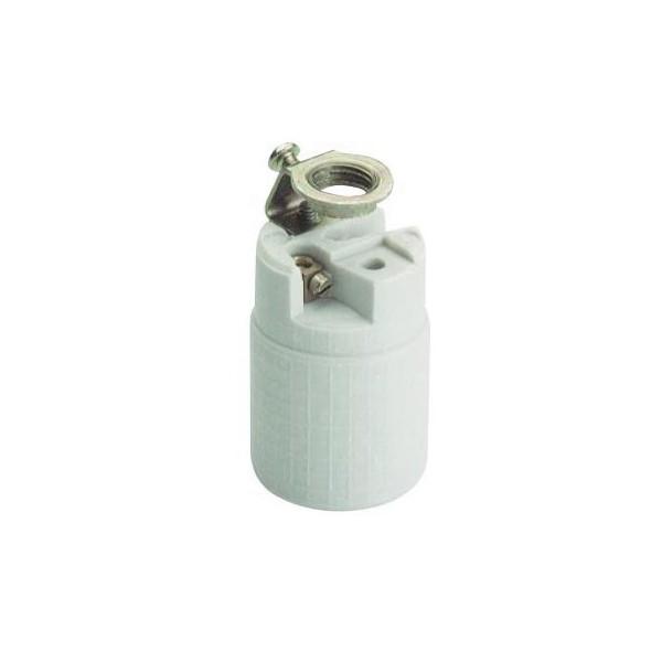 Portalámparas de porcelana Serie 479 Solera