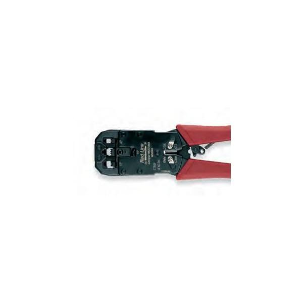 PRENSA CABLES TELEF.MOD.864