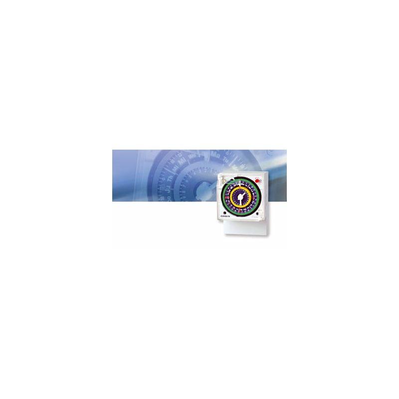 051223 INT.HOR.ANALOG.CRONO QRSD 230V