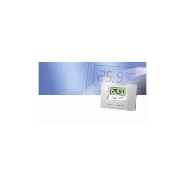 324400 TERMOSTATO DIG.NEO ML+ ELTRON.DIA/NOCHE