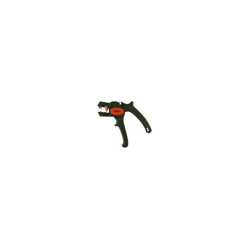 PELACABLES AUTOMATICO T.PISTOLA 0,5-6mm2