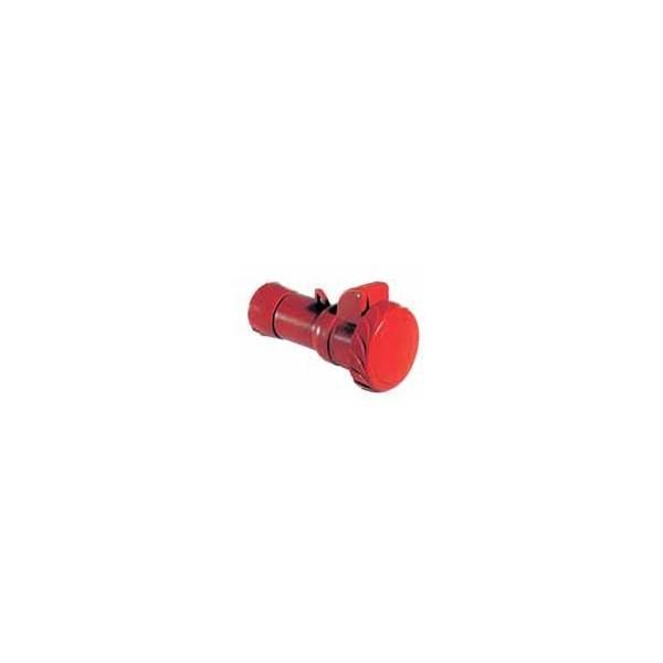 BASE AEREA 16A 2P+TT 200-250V IP67