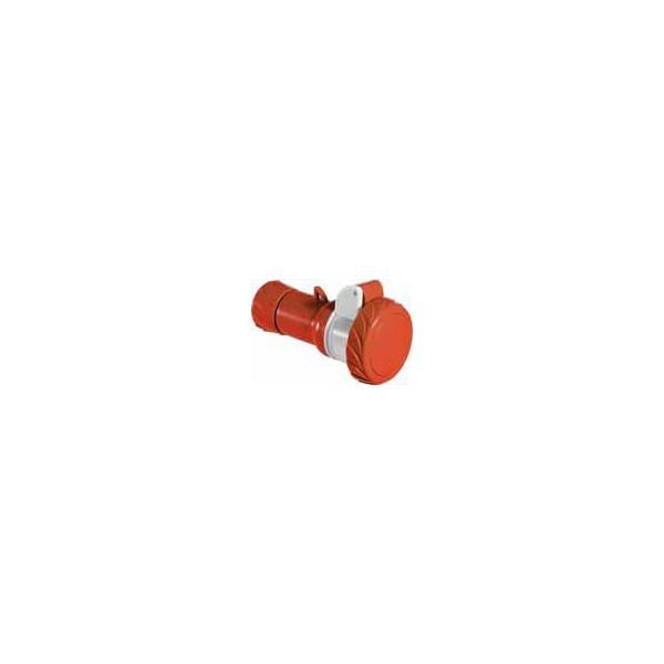 BASE AEREA 16A 3P+N+T 380-415V IP67 TORN