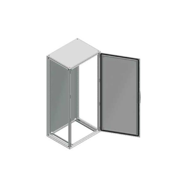 ARMARIO SF S/PLACA 2000X800X600MM