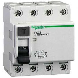 INT.DIF.4P 100A 300mA 415V
