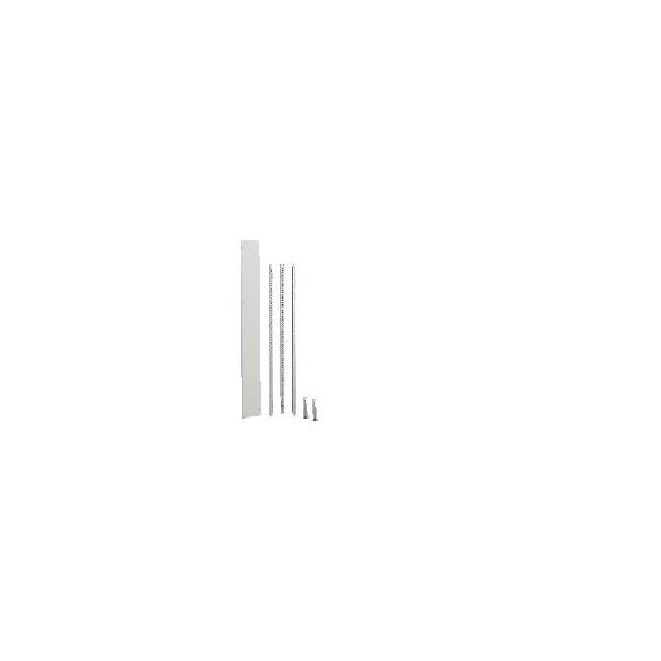 KIT EMPLAZ.CABLES/EMBARRADO 2010x400