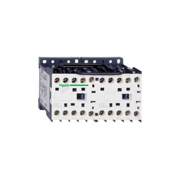 MINICONT.INV.9A 3P 24V 50/60Hz