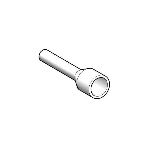 TERMINAL CABLEADO MEDIO 1,5mm2NG.(1000P)