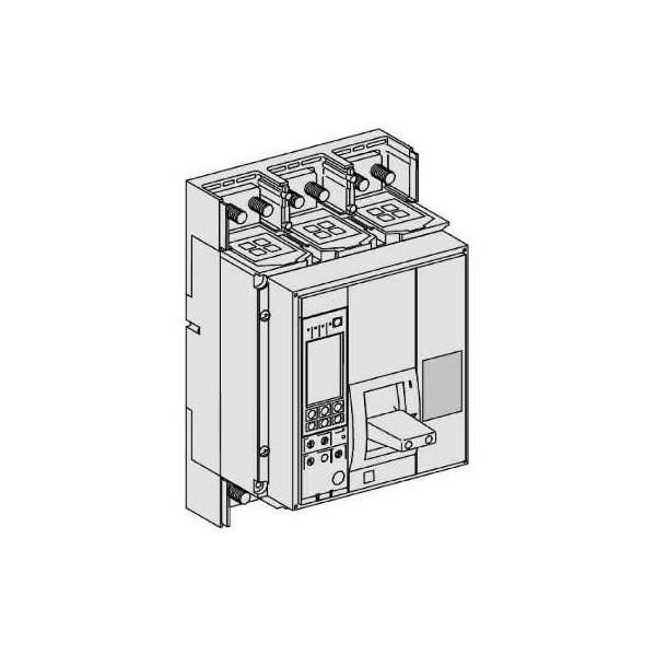 INT.AUT.NS800 N 4P 50kA 220/415V