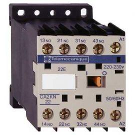 MINICONT.AUX.3NA+1NC 24V CA 50/60Hz