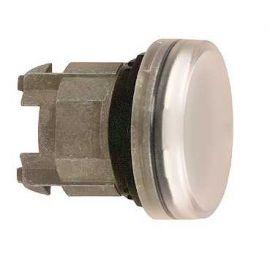 CABEZA C/LAMP.BA9s BLANCO