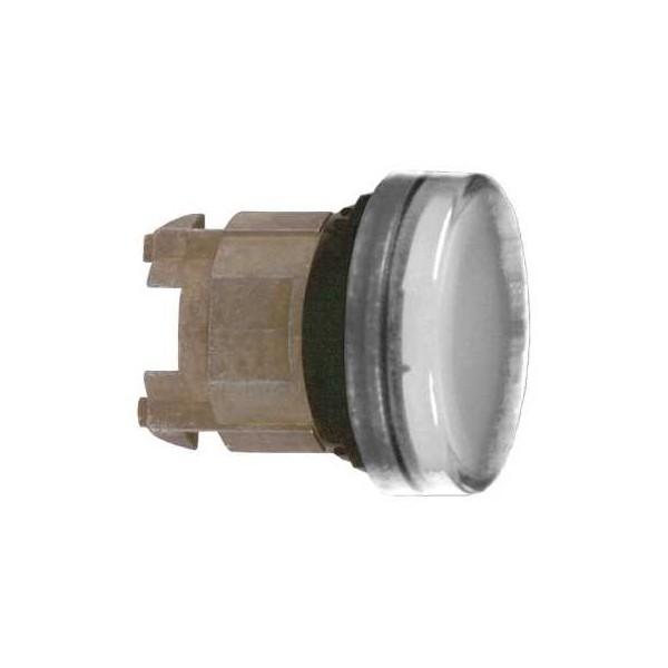 CABEZA C/LAMP.BA9s INCOLORO