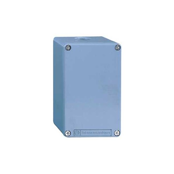 CAJA MET.IP65 80X80 S/TDRO.PROF.74.5 AZ