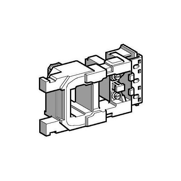 BOBINA CA 24V P/LC1-F185/F225