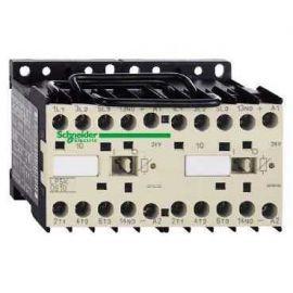 MINICONT.INV.6A 3P 24V CC BAJO CONS.