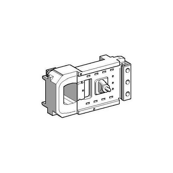 JUEGO 2 BOBINAS CA 220V P/LC1-F780