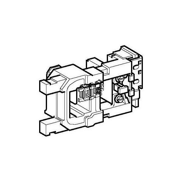 BOBINA CC 24V P/LC1-F115/F150