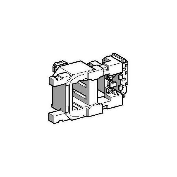 BOBINA CC 24V P/LC1-F265/F330