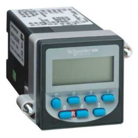 PRESELECTOR-1 LCD 230V 6D.5kHz
