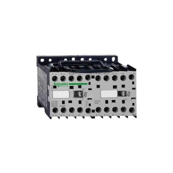 MINICONT.INV.6A 3P 24V CC