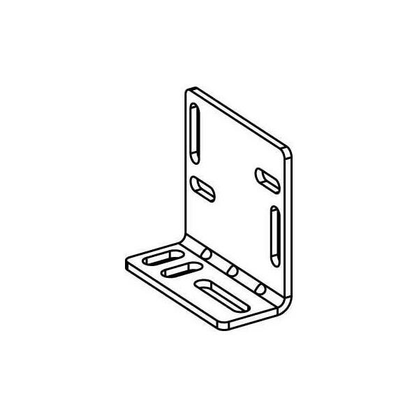 ESCUADRA SIMPLE MET.XUX O XUZ C50