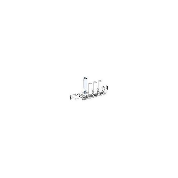 PERFIL LINERGY(JDB VERT.) 1600A 1,67m