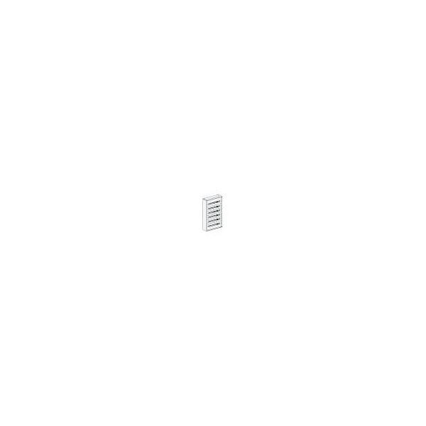 COFRET PACK SUPERFICIE 5 FILAS H:930mm