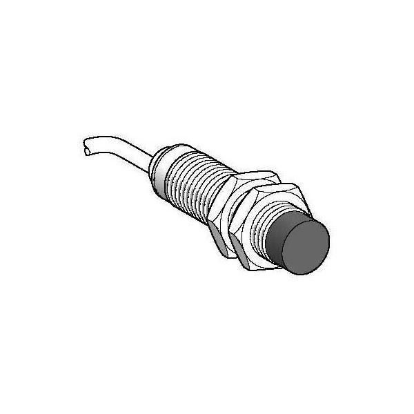 DET.PROX.PLAST.3H.15-38VCC 0,8-8MM