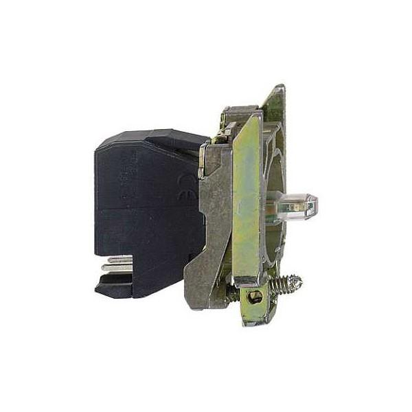 CPO.d.22 110-120V CONECT.C/LED VD.E.MET.