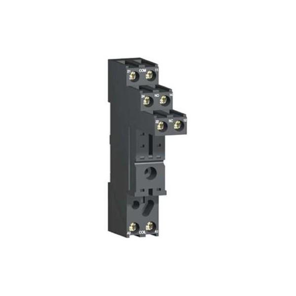 BASE 12A 2NANC 3,5mm