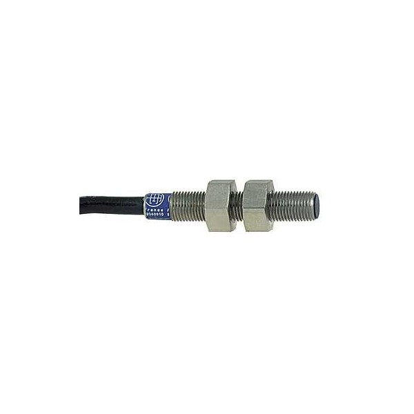 DETECTOR 5 a 30VCC 1MM NC PNP CABLE