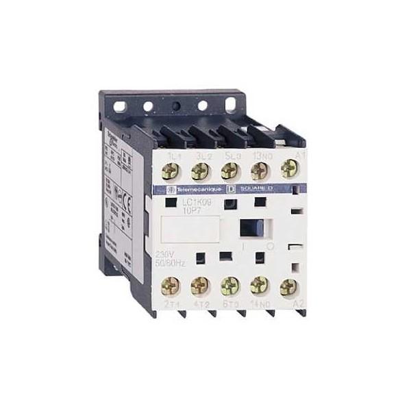 MINICONT.6A 3P 110V CA 50/60Hz