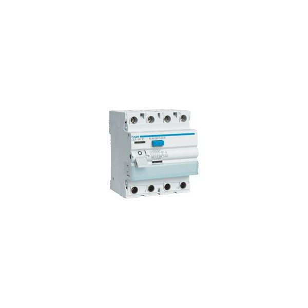 DIF.4P 40A 500mA TIPO AC