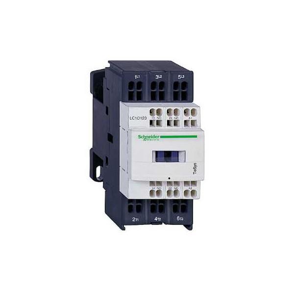 CONT.9A 1NA/1NC 24V BC-AR-ANTIP RES