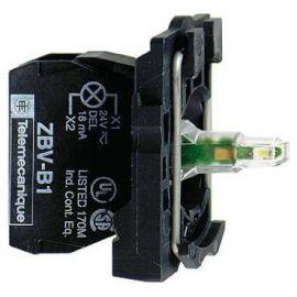 CPO.d.22 230-240V 1NA LED RJ.TORN.E.PLAS