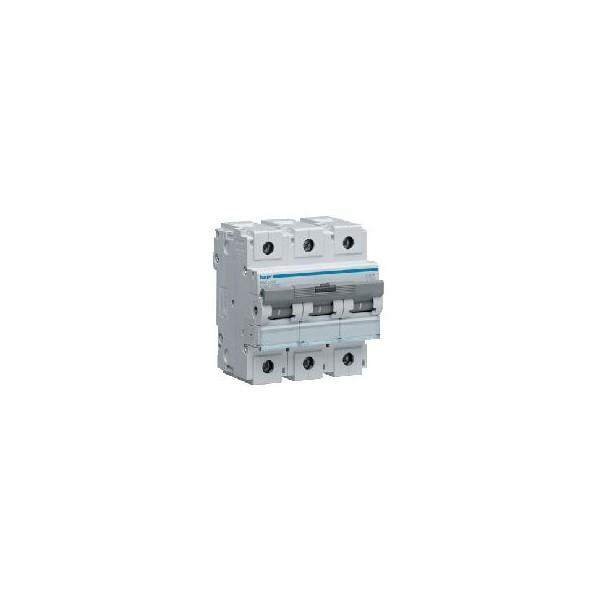 INT.AUT.CURVA C 10 KA 3P 80A (ANTES NM380)
