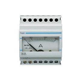 AMP.ANALOG.0-250A LECT.TRANF.SR250